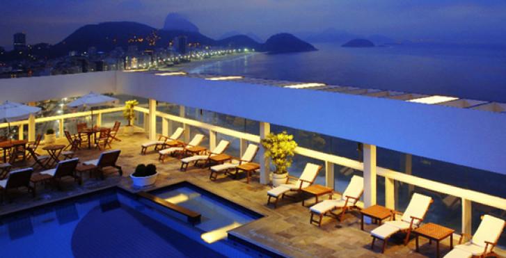 Bild 13634366 - Rio Othon Palace