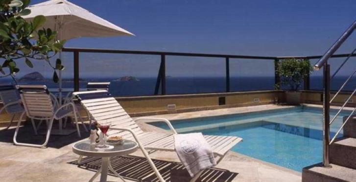 Bild 13659410 - Hotel Marina Palace
