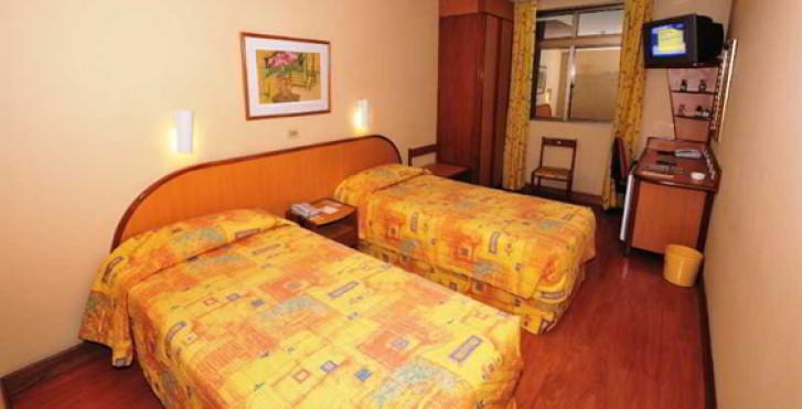 Windsor Guanabara Hotel