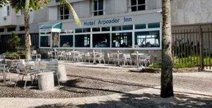 Bild 13663253 - Arpoador Inn