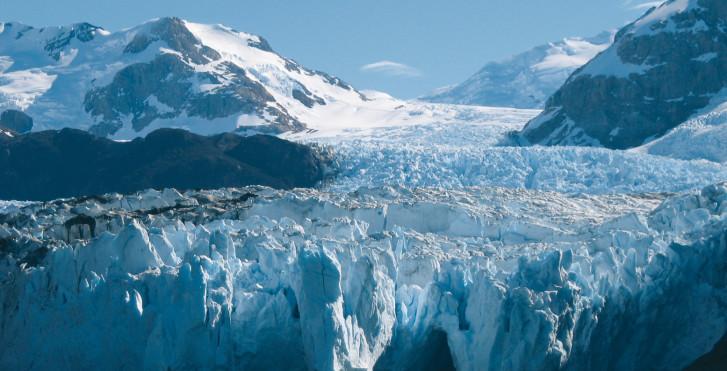 Perito-Moreno-Gletscher - Argentinien