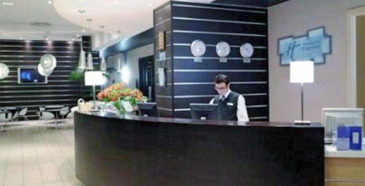 Bild 13683082 - Idea Hotel Milano Bicocca
