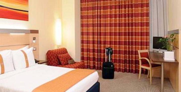 Image 13683080 - Idea Hotel Milano Bicocca