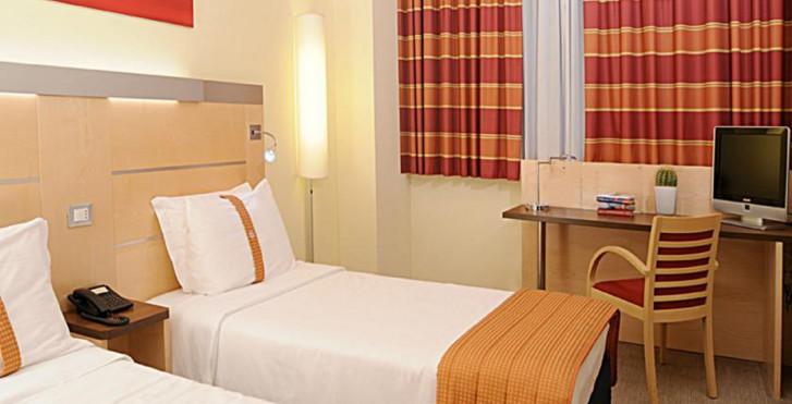 Image 35768524 - iH Hotels Milano Gioia