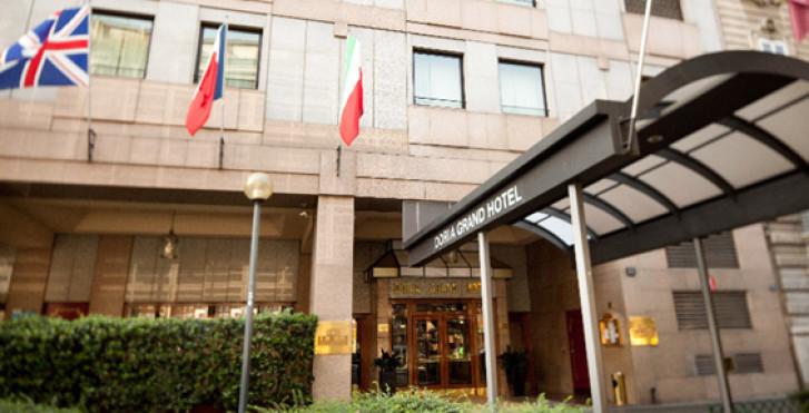 Bild 13683522 - ADI Doria Grand Hotel