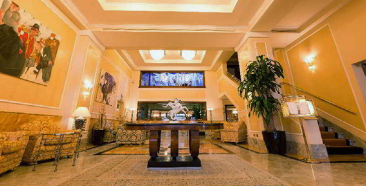 Bild 13683524 - ADI Doria Grand Hotel