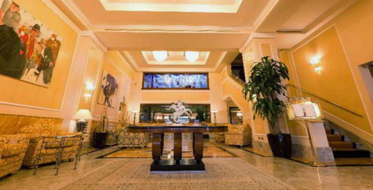 Image 13683524 - ADI Doria Grand Hotel