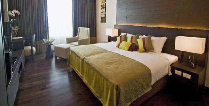 Image 13687833 - Jasmine Resort