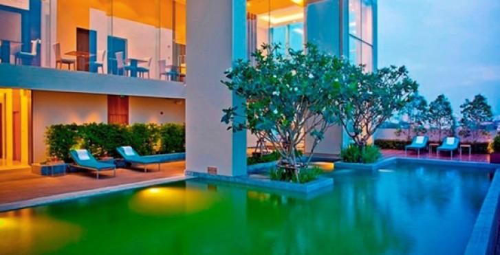 Jasmine Resort