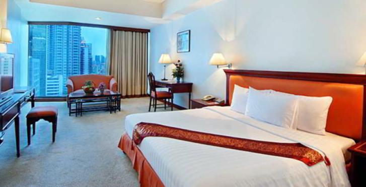 Bild 13688662 - Tai-Pan Hotel