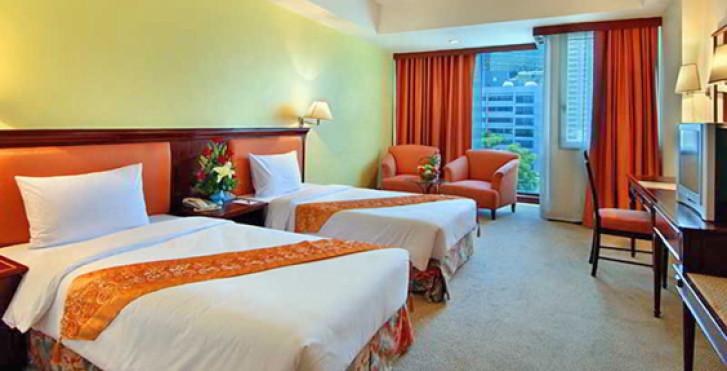 Bild 13688664 - Tai-Pan Hotel