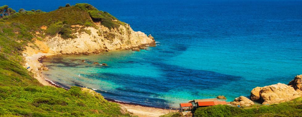 Aegean Suites Hotel, Skiathos - Migros Ferien