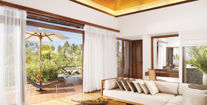 The Sarojin Suite - The Sarojin