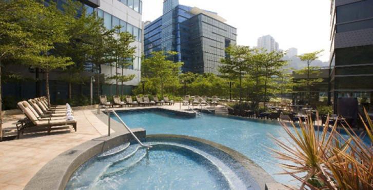 Image 16110075 - Le Meridien Cyberport Hongkong