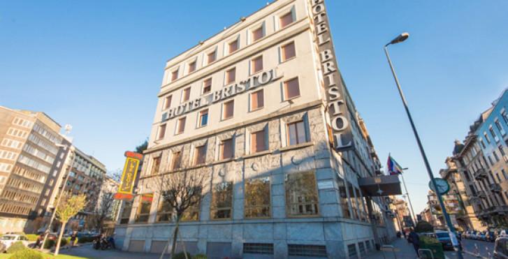 Image 14159781 - Hôtel Bristol