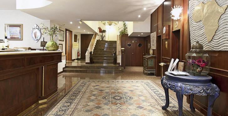 Image 14161948 - Hôtel Bristol