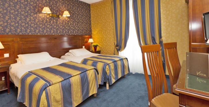 Bild 26094322 - Hotel Viator Gare de Lyon