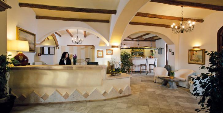 Image 7225715 - Hôtel Arathena