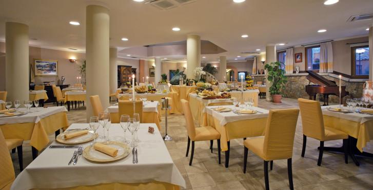 Image 7225721 - Hôtel Arathena