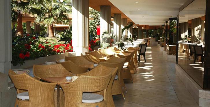 Bild 7224527 - Acacia Resort