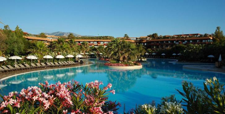 Bild 7224506 - Acacia Resort