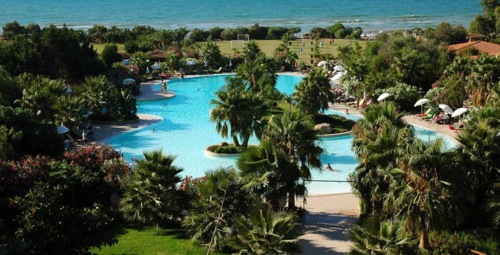 Bild 7224500 - Acacia Resort