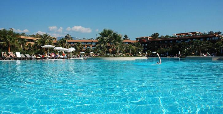 Bild 7224521 - Acacia Resort