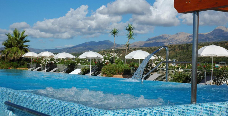 Bild 7224512 - Acacia Resort