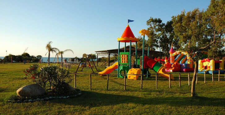 Bild 7224518 - Acacia Resort