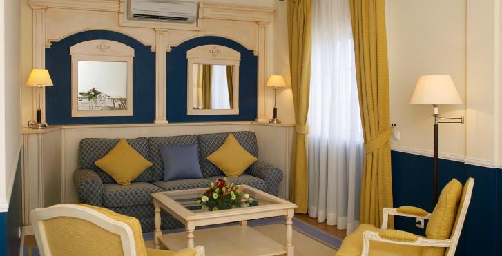 Bild 22450811 - Suites Alba Resort & Spa