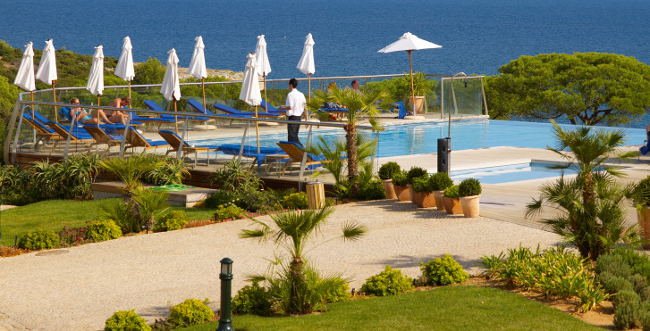 Bild 22450821 - Suites Alba Resort & Spa