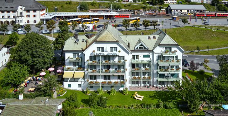 Image 22407808 - Hôtel Altana