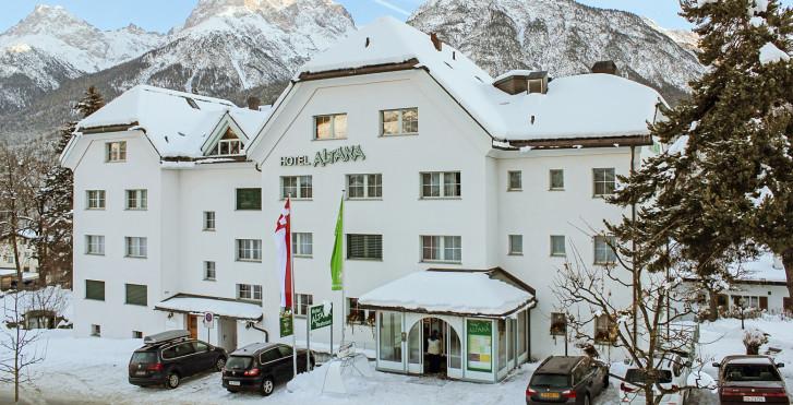 Image 22408057 - Hôtel Altana