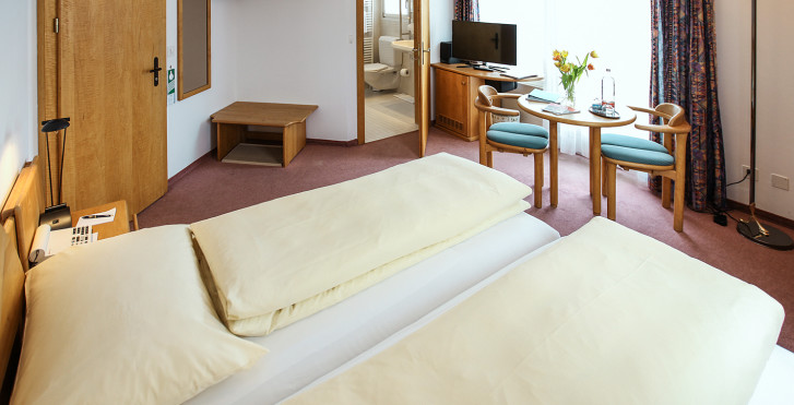 Image 22408059 - Hôtel Altana
