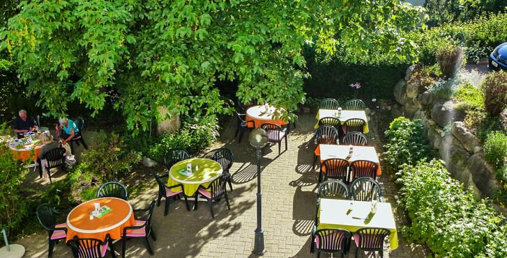 Image 22407815 - Hôtel Altana