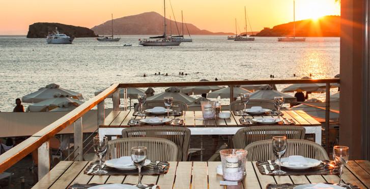 Image 27145170 - Aegeon Beach Hotel