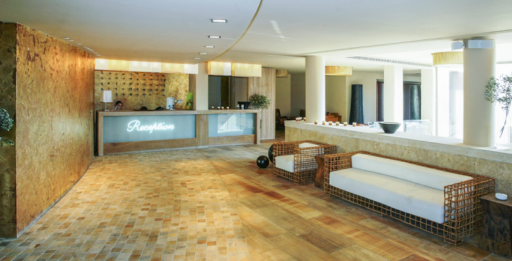 Image 27145167 - Aegeon Beach Hotel