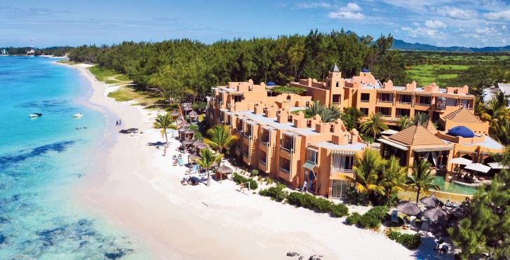 Image 7529128 - La Palmeraie by Mauritius Boutique Hotel
