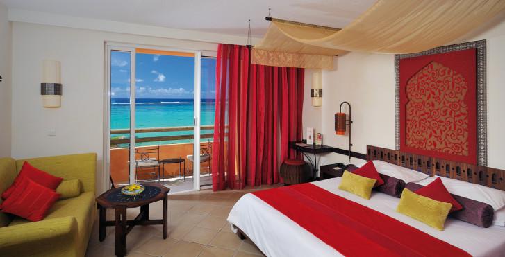 Image 7529137 - La Palmeraie by Mauritius Boutique Hotel