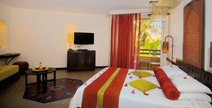 Image 7529134 - La Palmeraie by Mauritius Boutique Hotel