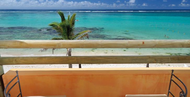 Image 7529158 - La Palmeraie by Mauritius Boutique Hotel