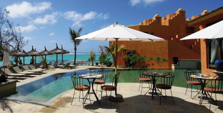 Image 7529131 - La Palmeraie by Mauritius Boutique Hotel
