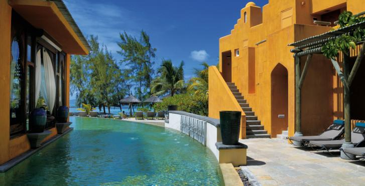 Image 7529146 - La Palmeraie by Mauritius Boutique Hotel