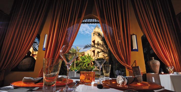 Image 7529149 - La Palmeraie by Mauritius Boutique Hotel