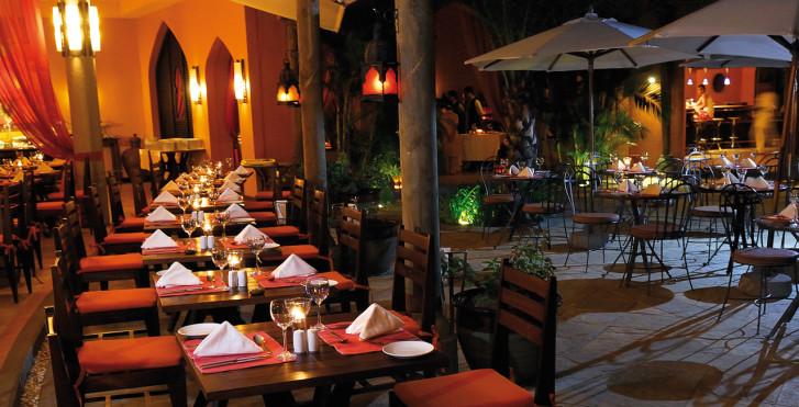 Image 7529152 - La Palmeraie by Mauritius Boutique Hotel