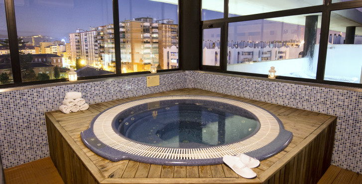 Image 26117203 - Sercotel Málaga