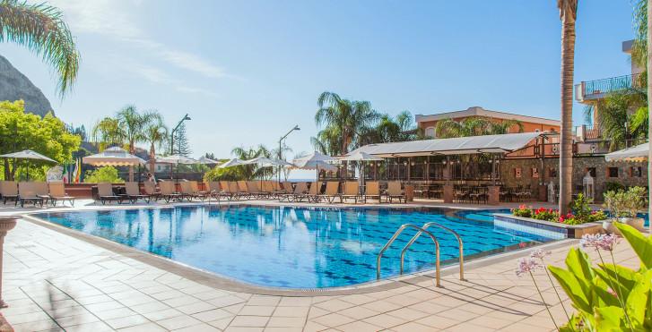 Bestes Hotel Auf Naxos