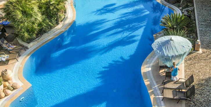 Bild 22138463 - Hotel Achtis