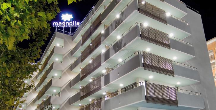 Image 7867243 - Hôtel Magnolia