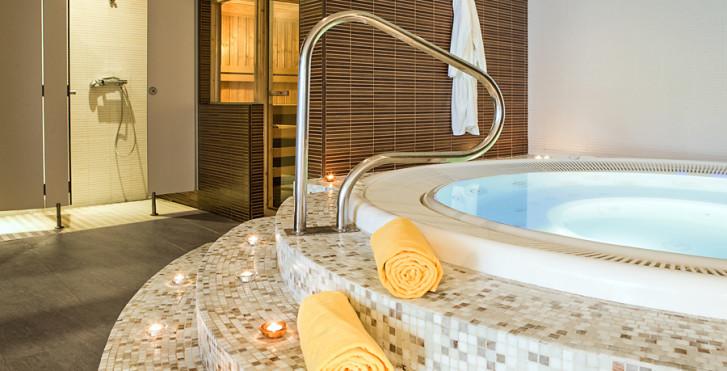 Image 28718883 - Hôtel Magnolia